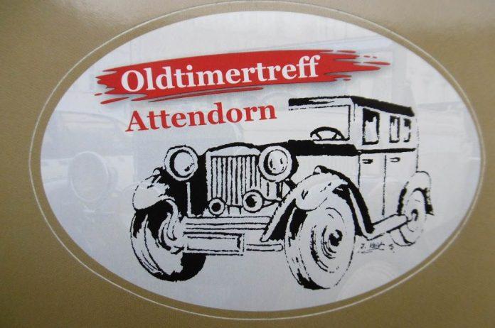 Oldtimertreff Attendorn HEIMATLIEBE-Magazin - Nachrichten & Geschichten aus dem Sauerland