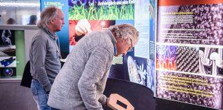 Drei Ausstellungen im Galileo-Park