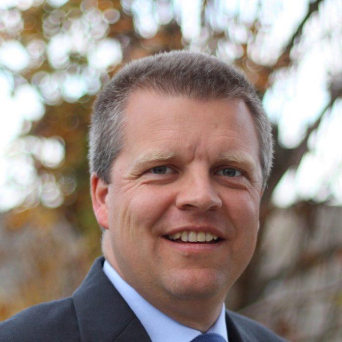 Josef Levermann, Kaufm. Leiter der SKS-Unternehmensgruppe, Sundern
