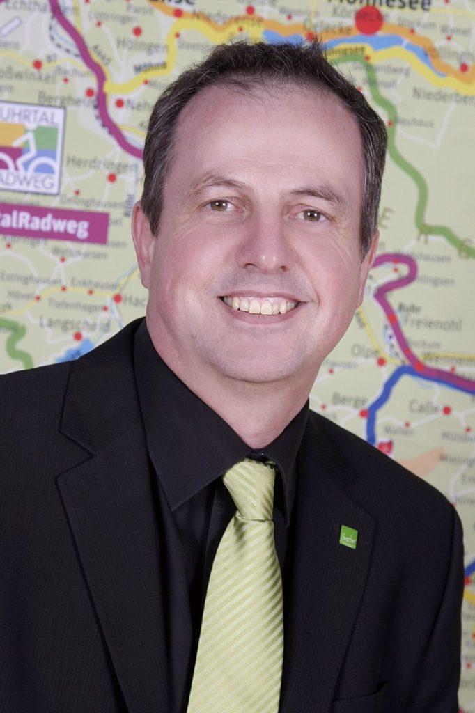 Jürgen Fischbach – Sauerland-Tourismus e.V.