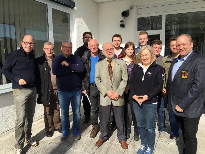 DLRG Ortsgruppe Welschen Ennest - HEIMATLIEBE-Magazin - Nachrichten & Geschichten aus dem Sauerland