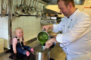 Den Frühling in die Küche holen - region, region-wi-me-ha, medebach