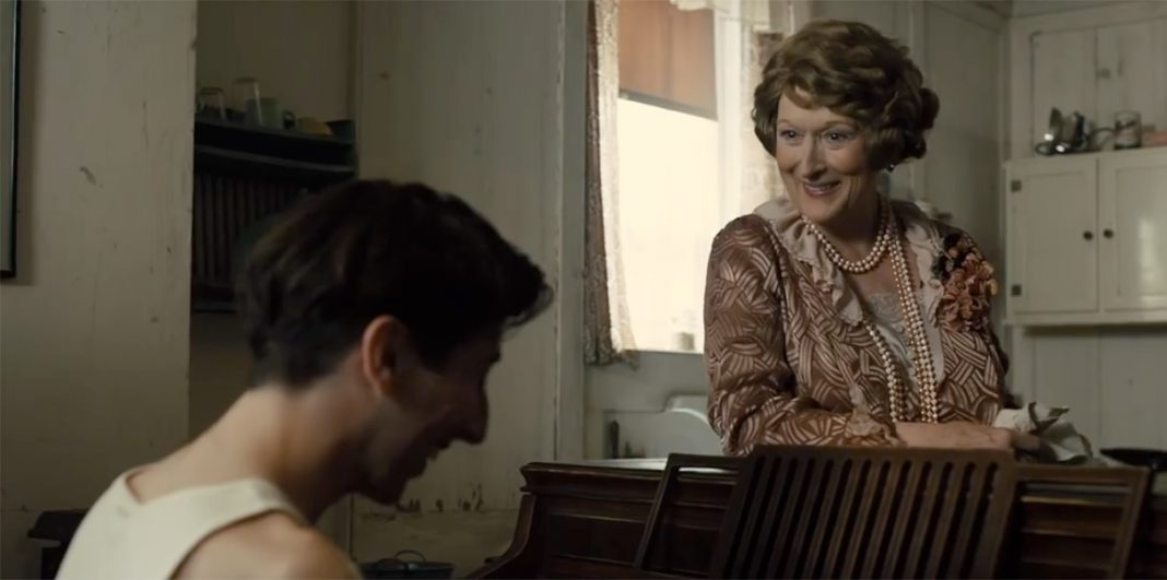 Florence Foster Jenkins Seniorenkino Olpe
