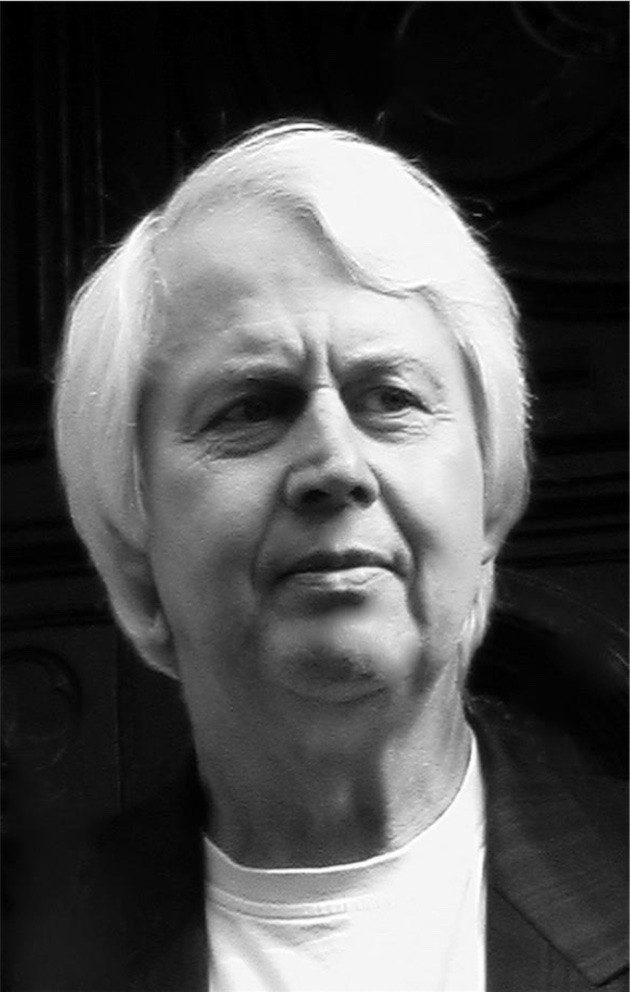 Reinhard Giebel