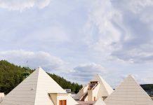 Sauerland Pyramiden Meggen