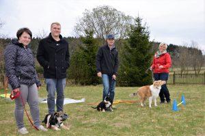 Ein Besuch im Hunde-Kindergarten - winterberg, region, region-wi-me-ha, medebach, hallenberg