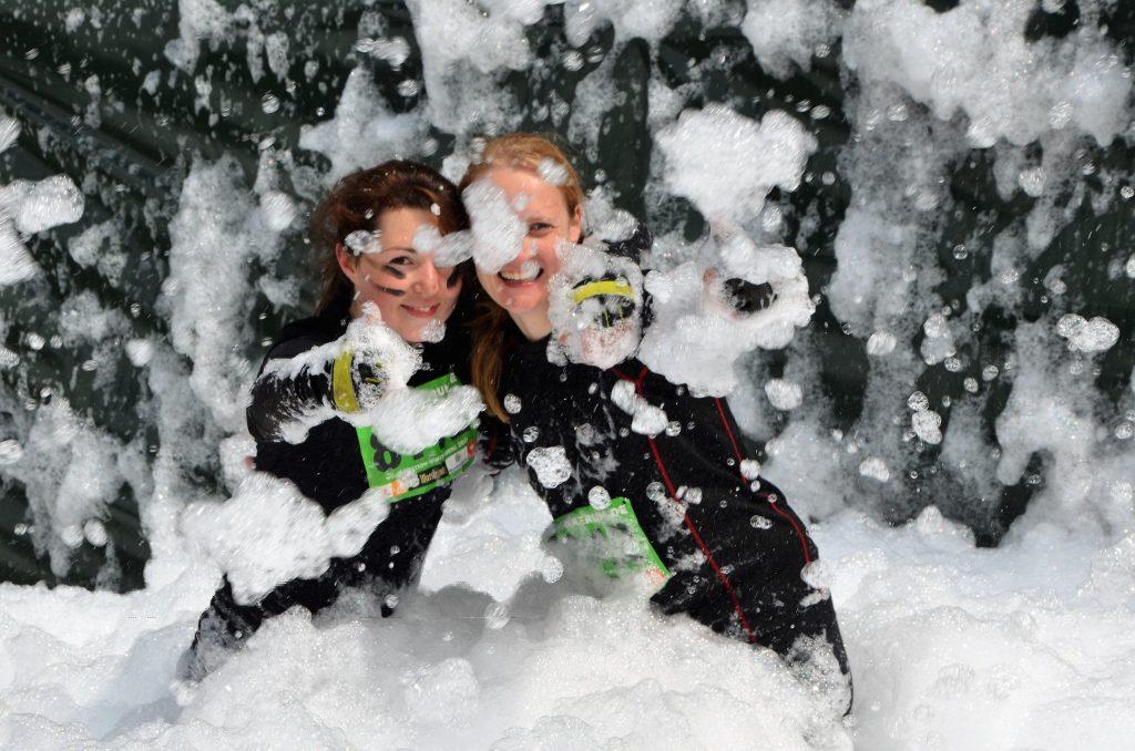 Steil, dreckig und knallhart: Der Lake Run in Winterberg - winterberg, sport-sauerland, region