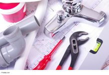Werkzeug - Sanitärarbeiten - Ausbildung - Berufswahl
