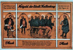 """Das """"kütt Hallenberger Bier"""" kommt zurück - region, region-wi-me-ha, hallenberg"""