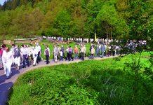 Kleusheimer Drei-Dörfer-Prozession - Pfingstmontag