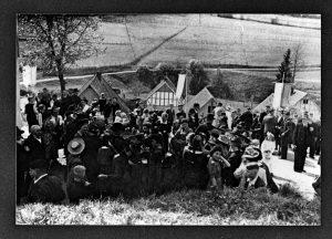 Kleusheimer Drei-Dörfer-Prozession