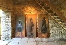 Kunst-Sommer Wendener Hütte