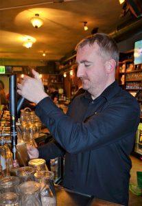 Bei Freunden im Blackwater Irish Pub in Winterberg - winterberg, region, region-wi-me-ha