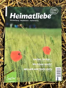 heimatliebe - winterberg-medebach-hallenberg