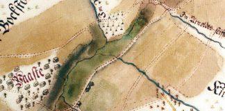 Vortrag Südsauerlandmuseum - varste-mit-erzgruben - historische Karte