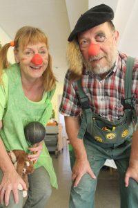 Die innere rote Nase – oder: Wie werde  ich ein Clown? - region-arnsberg-sundern