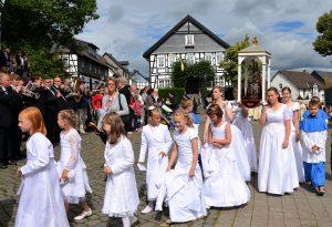 """""""In aller Herrgottsfrühe"""" - der Muttergottestag in Hallenberg - region, region-wi-me-ha, hallenberg, ausflugstipps"""