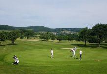25 Jahre Golfclub Repetal