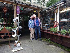 Die zwei Leben des Rudi Olm - arnsberg