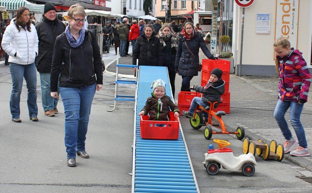 Attendorn lädt zum Stadtfest und Fest der Kulturen - attendorn