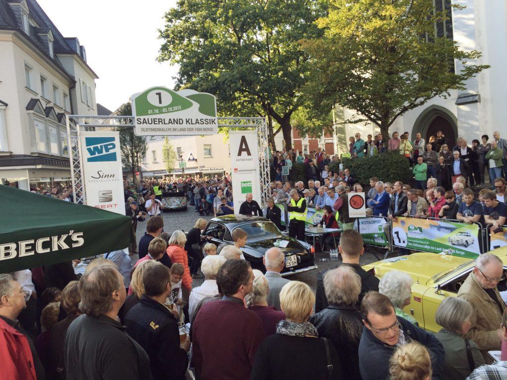 Sauerland-Klassik (Foto: Plusrallye)