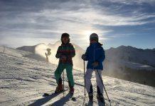 Vielfältiges Programm der SchneeKanonen für den Winter