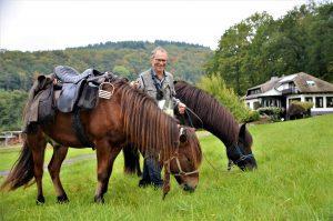 Wenn der Opa mit dem Enkel...... - winterberg, region, region-wi-me-ha, hallenberg