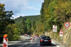 Teilsperrung der B236 zwischen Winterberg und Züschen dauert noch bis Anfang November - winterberg, region, region-wi-me-ha, hallenberg