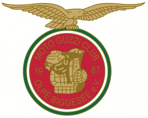 Moto Guzzi Club Olpe-Biggesee - Logo