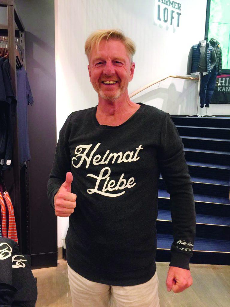 Heimat Statements -