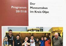 Museumsbus Kreis Olpe