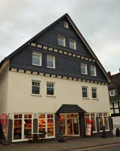 Die Bäckerei Isken bleibt in Hallenberg - region-wi-me-ha, kurz-und-knapp, hallenberg