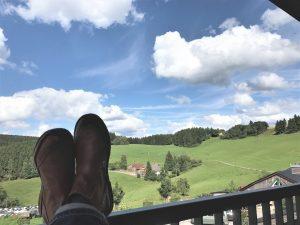 Auszeit in Grün - region, region-arnsberg-sundern