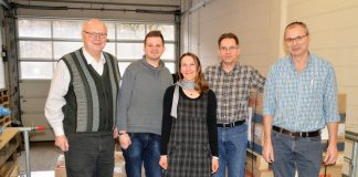 Firma Gewiss Ottfingen - Werthmann-Werkstätten