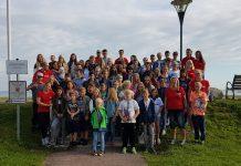 Caritas-AufWind bietet wieder Ferienfreizeit für Kinder nach Stein an