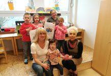 Caritas-AufWind Kindergarten Saßmicke