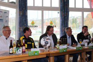 Warmlaufen für das nächste Derby! - sundern, sport-sauerland, region-arnsberg-sundern