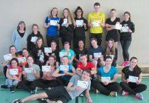 34 neue Übungsleiter/innen an zwei Schulen im Kreis Olpe ausgebildet