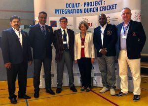Cricket – Integration von und durch Sport - sundern, region-arnsberg-sundern, arnsberg