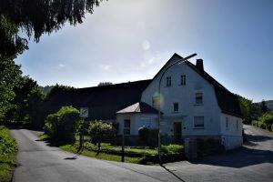 Das gute Hallenberger Bier  - gestern und heute - region, region-wi-me-ha, hallenberg