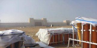 Reißner Feuerwerk - Abu Dhabi