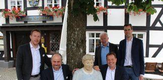 Die Sterne im Sauerland: eine Hotelkooperation für die Region