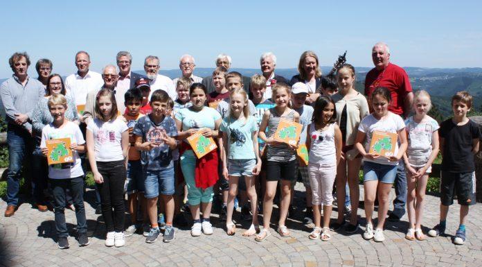 Neues Lesebuch für Grundschulen