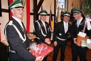 Kuckuck, Kuckuck ruft´s aus Hesborn - region, region-wi-me-ha, hallenberg