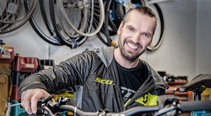 """Das neue """"Pro Biker"""": Ein Test-Center, Top-Marken und jede Menge Service"""