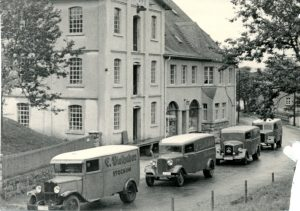 200 Jahre Mühlenbäckerei Vielhaber - sundern, region, region-arnsberg-sundern