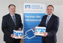 Volksbank Sauerland für die Zukunft gut aufgestellt