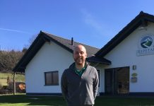 PGA-Golf-Professional Jan Oehler unterrichtet im Golfclub Repetal