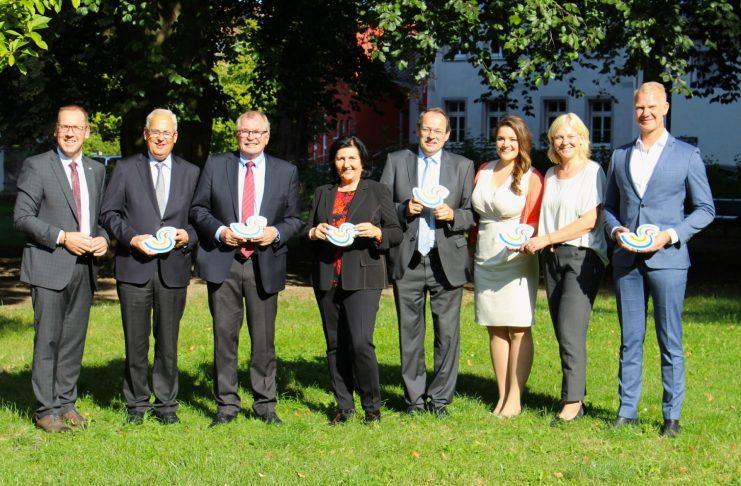 Austauschen, lernen, helfen: REGIONALE-Ideen im Fokus des Südwestfalen Forums