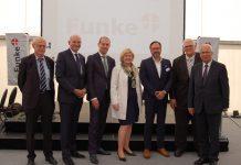 Firma Franz Funke feiert 100-jähriges Bestehen